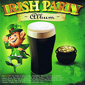 Play & Download Irish Party Album by Various Artists | Napster
