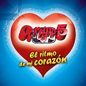 Play & Download El Ritmo de Mi Corazon by Grupo 5 | Napster