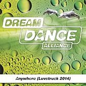 Play & Download Luvstruck by Dream Dance Alliance | Napster