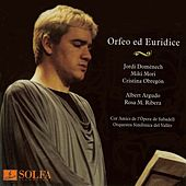 Play & Download Gluck: Orfeo ed Euridice by Miki Mori Jordi Domènech | Napster