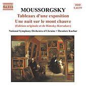 Play & Download Mussorgsky: Orchestral Works by National Symphony Orchestra Of Ukraine | Napster