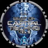 Best Of Capital Techno Vol. 2 - EP by Various Artists