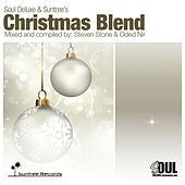 Soul Deluxe & Suntree's Christmas Blend - EP by Various Artists