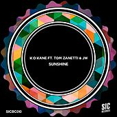 Play & Download Sunshine (feat. Tom Zanetti & JW) by Kokane | Napster