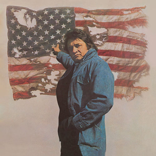 Play & Download Ragged Old Flag by Johnny Cash | Napster
