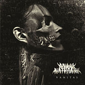 Play & Download Vanitas by Anaal Nathrakh | Napster