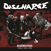 Play & Download Disensitise by Discharge | Napster