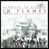 Reroute to Remain (Reissue 2014) by In Flames