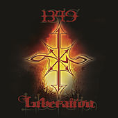 Play & Download Liberation by 1349 | Napster