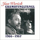 Jan Werich Gramotingltangl by Various Artists