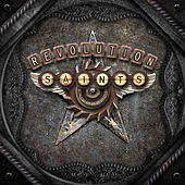 Revolution Saints by Revolution Saints