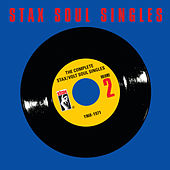 The Complete Stax / Volt Soul Singles, Vol. 2: 1968-1971 by Various Artists