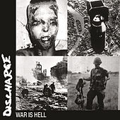 Play & Download War Is Hell by Discharge | Napster