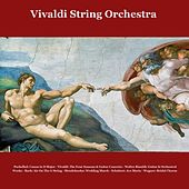 Play & Download Vivaldi: The Four Seasons & Guitar Concerto - Walter Rinaldi: Piano Concerto, Guitar & Piano Works - Pachelbel: Canon in D Major - Bach: Air On the G String & Violin Concertos - Mendelssohn: Wedding March by Various Artists | Napster
