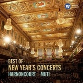 Play & Download Best of New Year's Concerts - Neujahrskonzerte by Various Artists | Napster