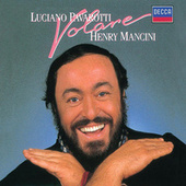 Play & Download Volare by Luciano Pavarotti | Napster