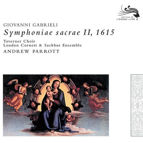 Play & Download Gabrieli, Giovanni: Symphoniae Sacrae II by Various Artists | Napster