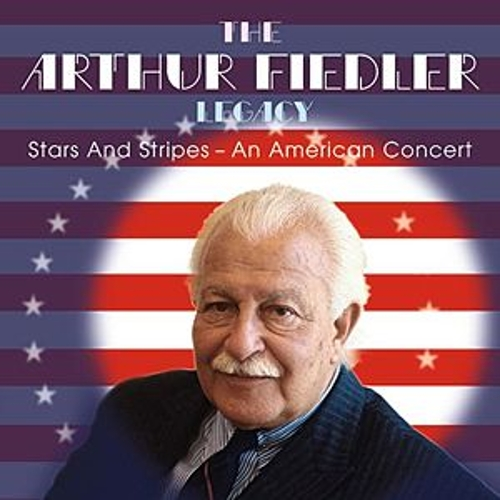 Play & Download Stars and Stripes - An American Concert by Various Artists | Napster