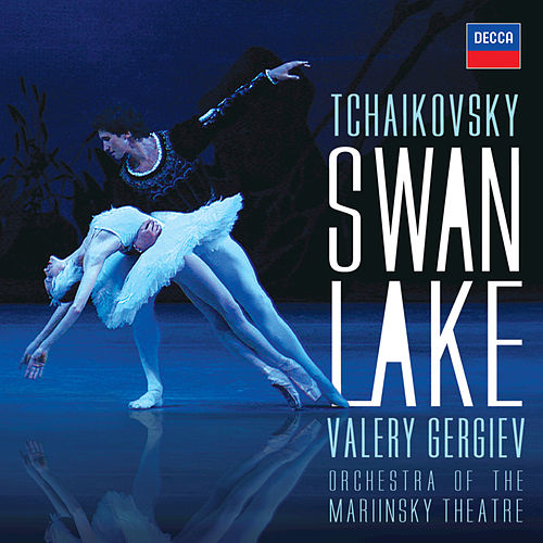 Play & Download Tchaikovsky: Swan Lake (highlights) by Orchestra of the Mariinsky Theatre | Napster