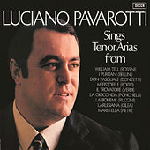 Play & Download Tenor Arias from Italian Opera by Luciano Pavarotti | Napster
