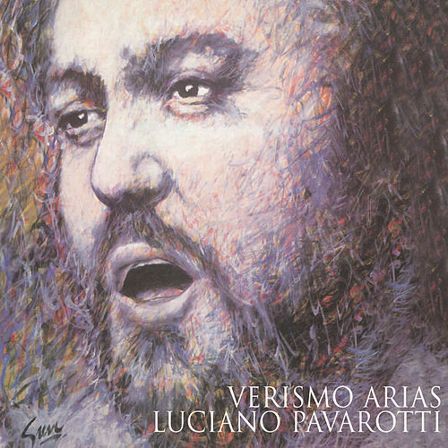 Play & Download Verismo Recital by Luciano Pavarotti | Napster