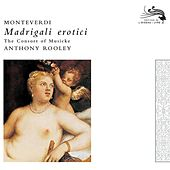 Monteverdi: Madrigali Erotici by Various Artists