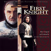 Play & Download First Knight by Jerry Goldsmith | Napster