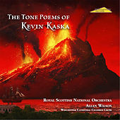 The Tone Poems of Kevin Kaska by Various Artists