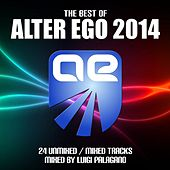 Play & Download Alter Ego - Best of 2014 - EP by Various Artists | Napster