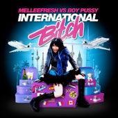 International Bitch (Melleefresh vs. Boy Pussy) by Melleefresh