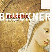 Bruckner: Symphony No. 8 in C minor by Berliner Philharmoniker