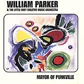 Play & Download Mayor Of Punkville by William Parker | Napster