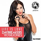 Play & Download Life Is Love (feat. Rosie Jones) by Headphones | Napster