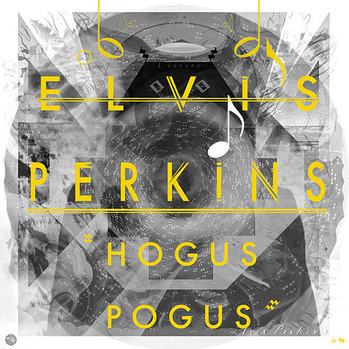 Hogus Pogus by Elvis Perkins