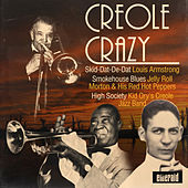 Creole Crazy by Various Artists