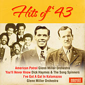 Play & Download Hits of '43 by Various Artists | Napster