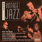 More Vintage Jazz von Various Artists