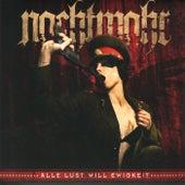 Play & Download Alle Lust will Ewigkeit by Nachtmahr | Napster