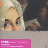 Vivaldi: Concerti e cantate by Rinaldo Alessandrini