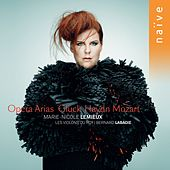 Play & Download Opera Arias (Gluck, Haydn, Mozart) by Marie Nicole Lemieux | Napster