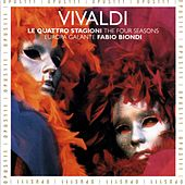 Play & Download Vivaldi: The Four Seasons by Fabio Biondi | Napster