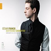 Play & Download César Franck by Bertrand Chamayou | Napster
