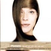 Play & Download Vivaldi: Mottetti RV 629, RV 631, RV 633, RV 623, RV 628, RV 630 by Alessandro De Marchi | Napster