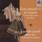 Play & Download Valois Recordings of Rafael Orozco: Favorite Piano Pieces by Rafael Orozco | Napster