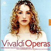 Play & Download Vivaldi: Operas by Various Artists | Napster