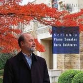 Scriabin: Piano Sonatas by Boris Bekhterev