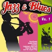 Jazz & Blues Vol. 1 von Various Artists