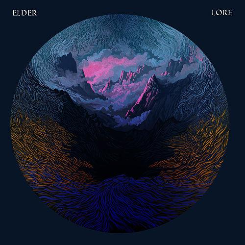 Play & Download Lore by Elder | Napster