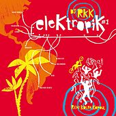 Play & Download Elektropik by Various Artists | Napster