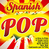 Spanish Pop by Various Artists